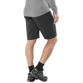 Haglöfs Mid Solid - Shorts Homme - noir